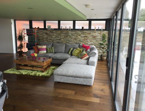 New Ellerby House