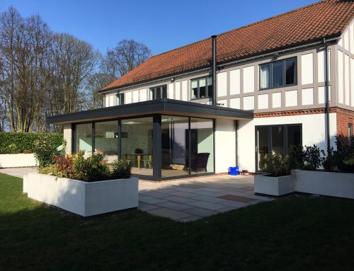 Residential Extension, South Cave