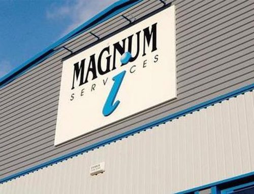 Magnum Services – New Document Store & Offices