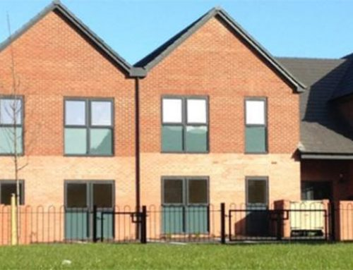 Leeds Housing, East Park Road – Affordable Homes