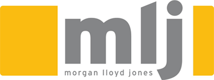 Morgan Lloyd Jones Retina Logo